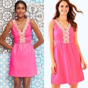 NWT Lilly Pulitzer Rorey Dress Size XL 💖